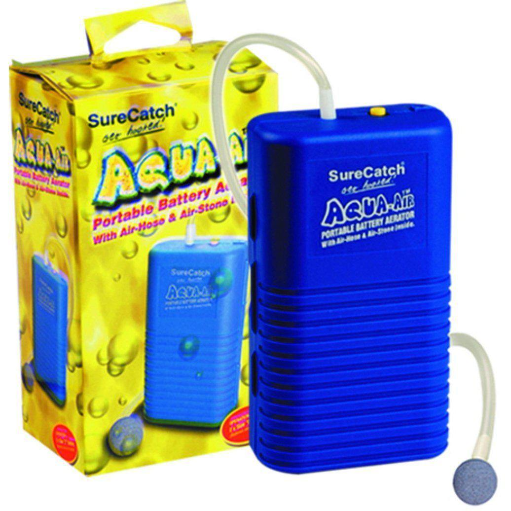 Wilson Surecatch Air Pump-Addict Tackle
