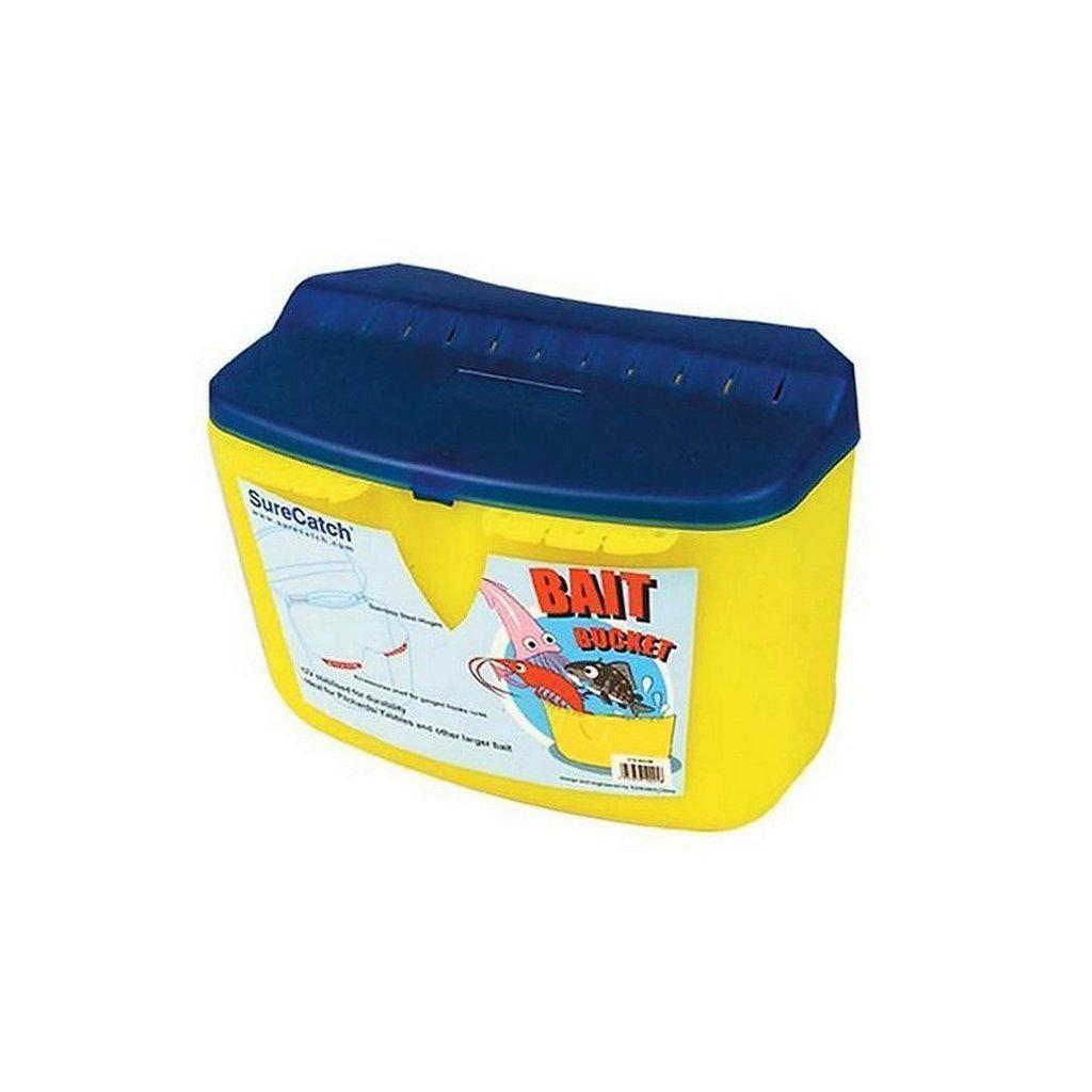 Wlison Surecatch Bait Bucket-Addict Tackle