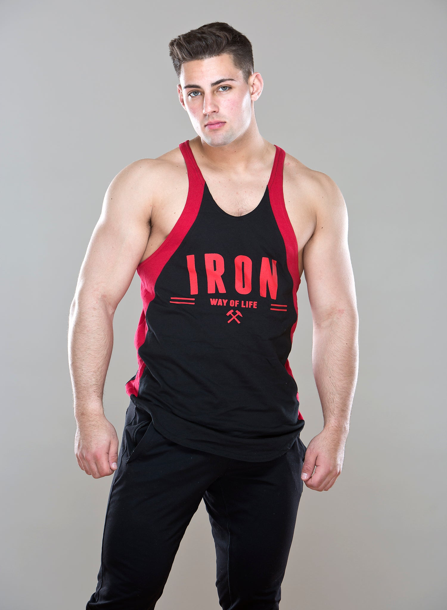 Iron Stringer - Iron Essential
