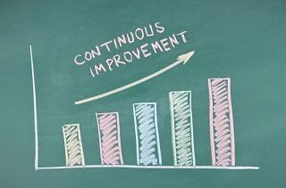 Continuous Improvement - Professional Development Program