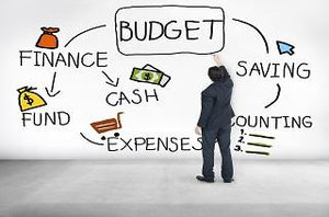 Budgeting and Financial Plans: Accredited Training – Full Course