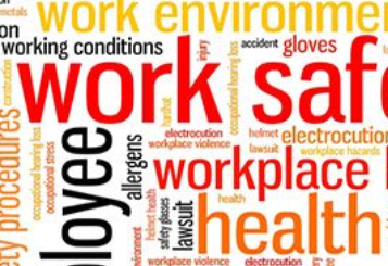 Workplace Health & Safety - Content & Support