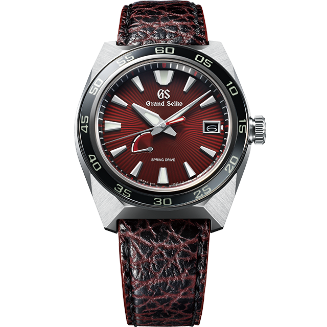 Grand Seiko Godzilla 65th Anniversary Limited Edition available at Manfredi Jewels.