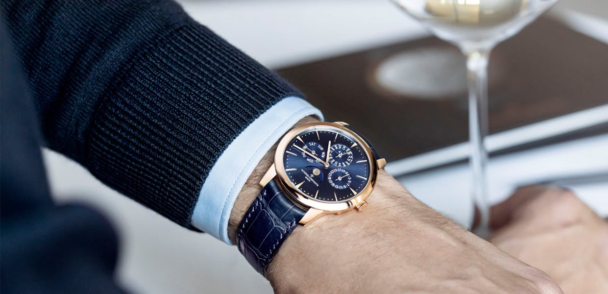 Holiday Gift Guide: The 13 Top Luxury Watches