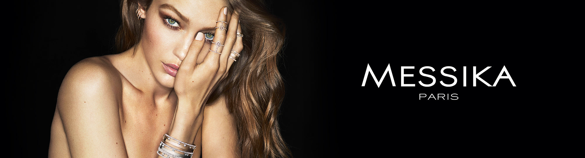 Messika Manfredi Jewels