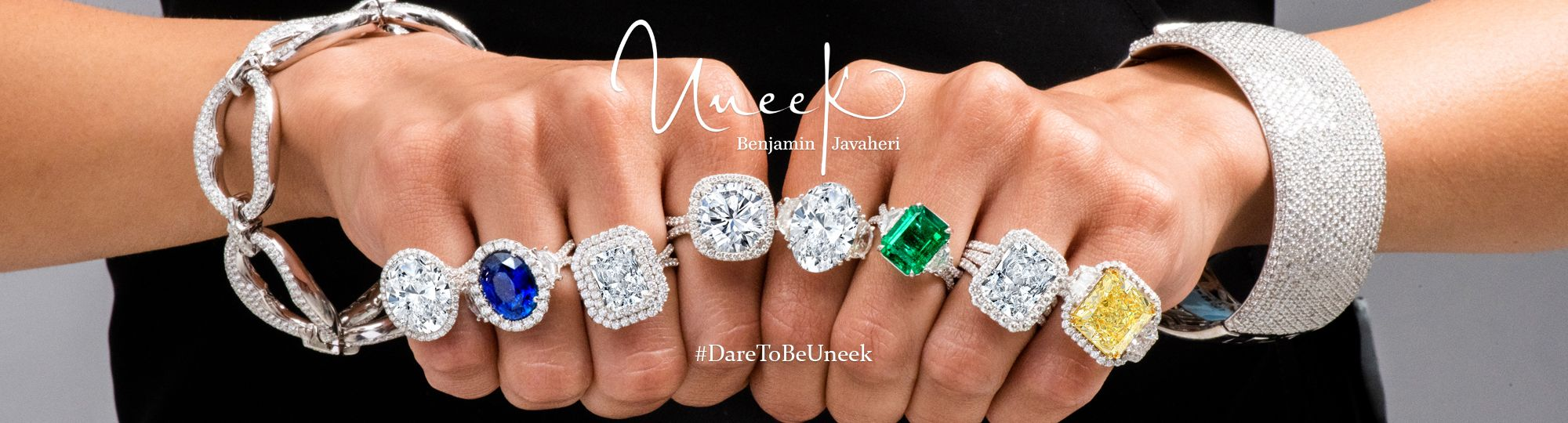 Uneek Jewelry Manfredi Jewels