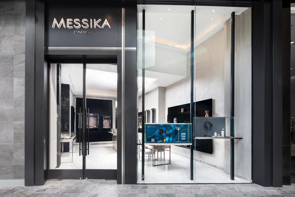 Kate Moss And 10 Stores: How Messika Paris Conquered Retail And New Markets In 2020