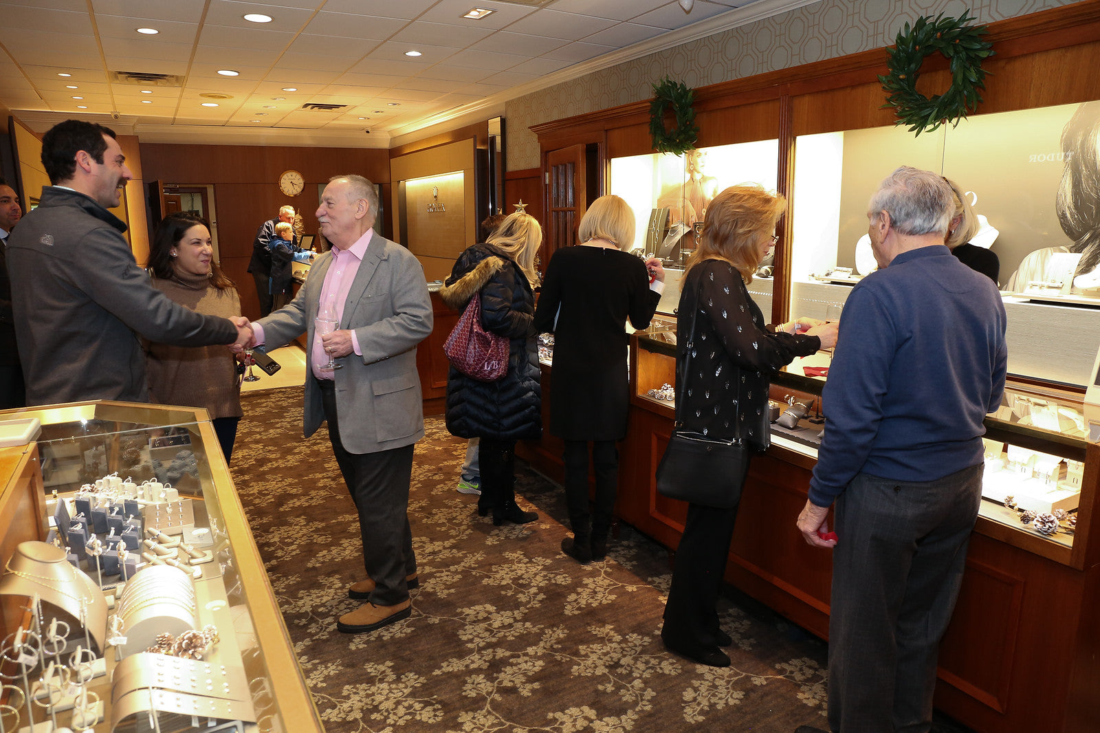 Manfredi Jewels watches & jewelry gallery