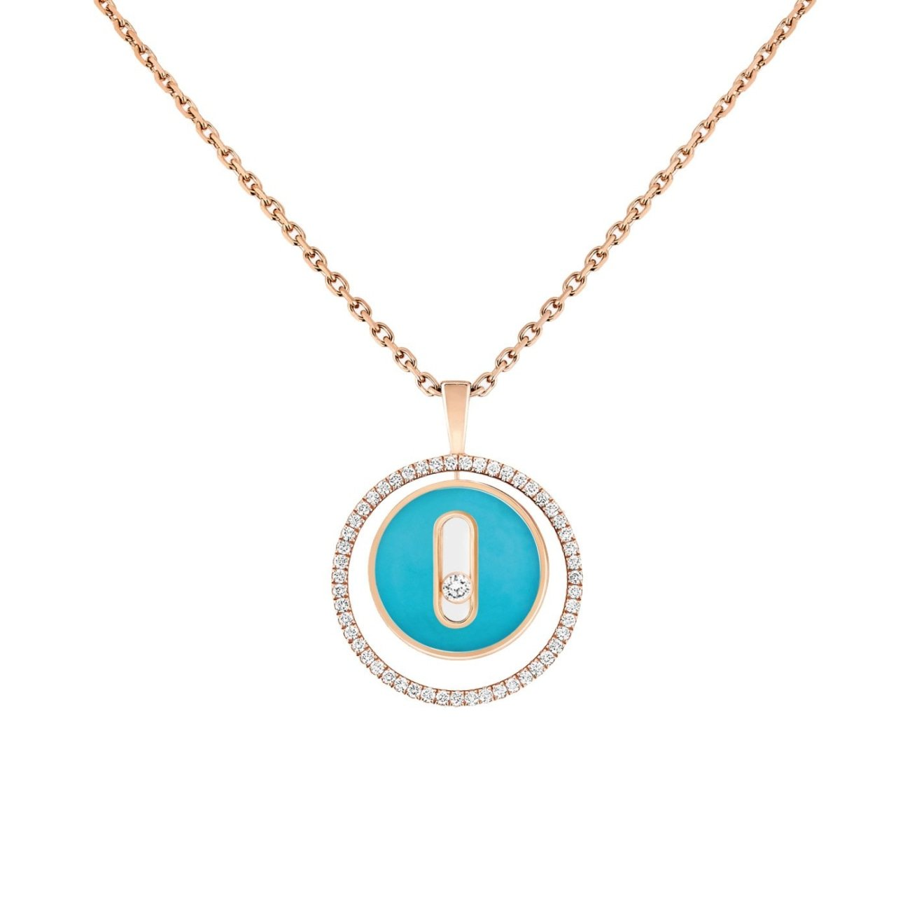 https://www.manfredijewels.com/collections/jewelry/products/rose-gold-diamond-necklace-turquoise-lucky-move-pm-necklace