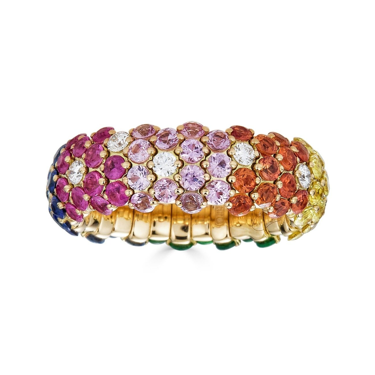 https://www.manfredijewels.com/collections/jewelry/products/rainbow-stretch-ring-in-18kt-yellow-gold