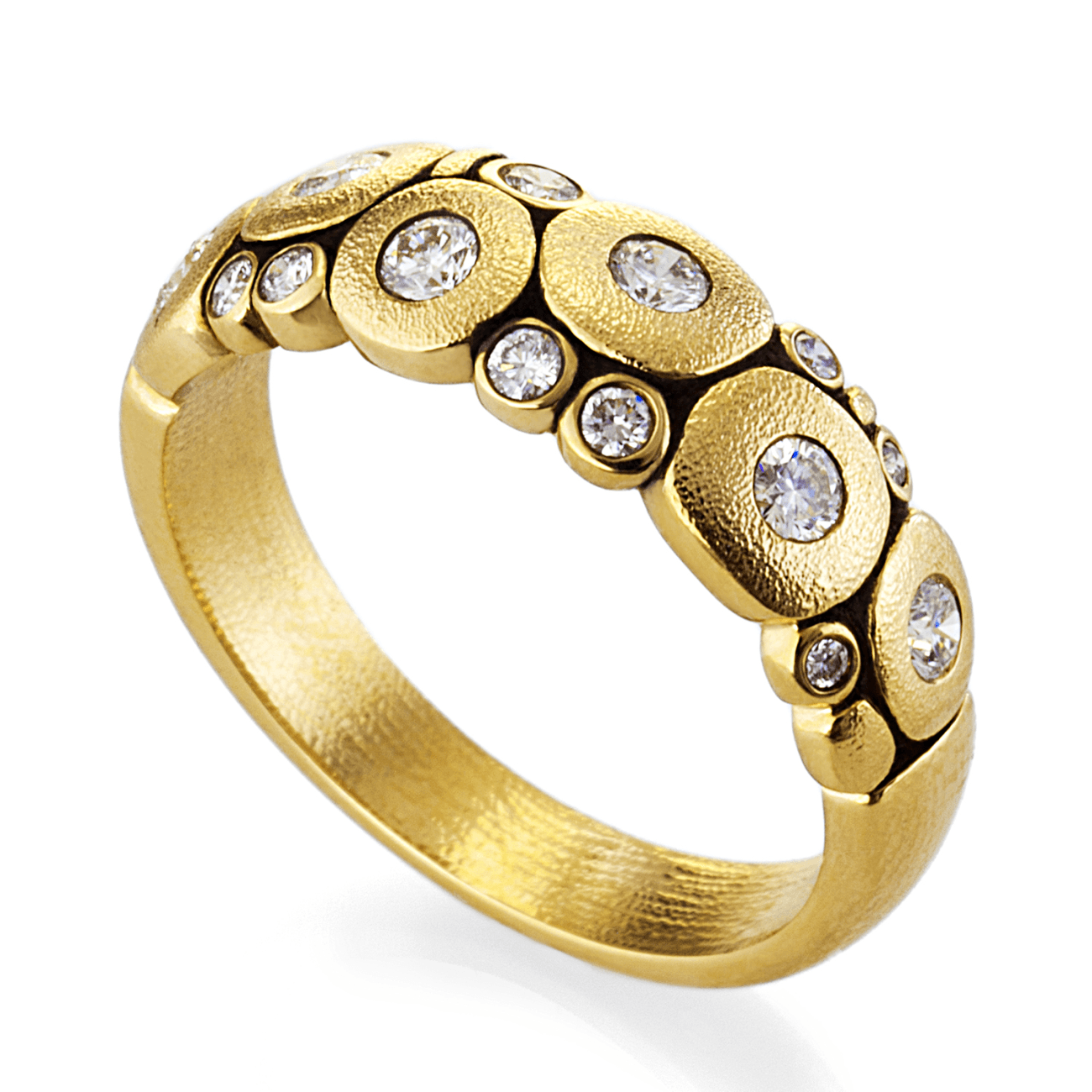 Alex Sepkus Jewelry - R122D | Manfredi Jewels