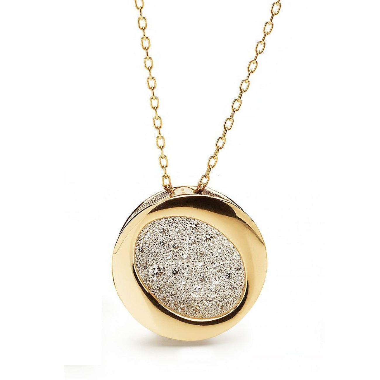 Antonini Jewelry - ATOLLI PENDANT | Manfredi Jewels