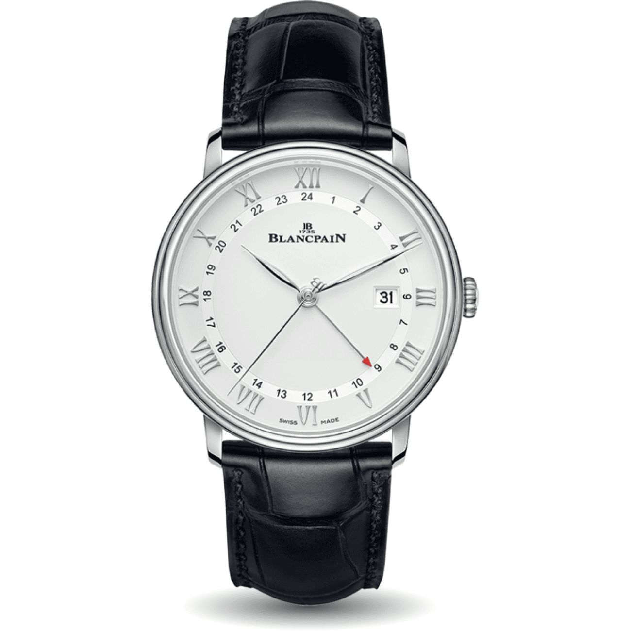 Blancpain Watches - Villeret 40mm | Manfredi Jewels