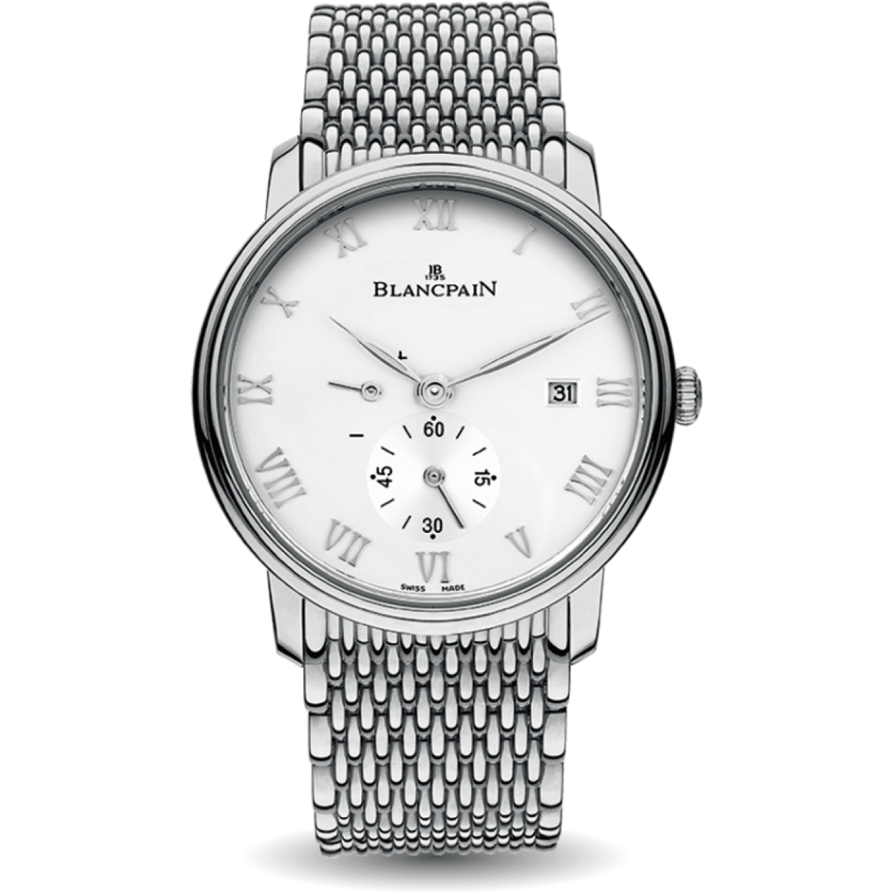 Blancpain Watches - Blancpain Villeret Ultra Slim | Manfredi Jewels