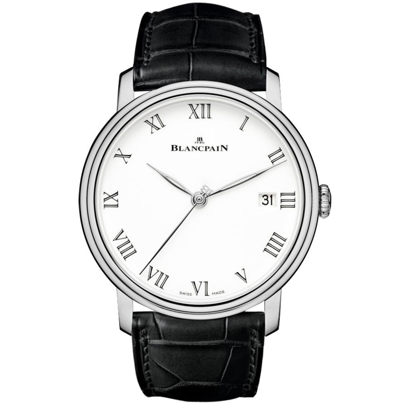 Blancpain Watches - Blancpain VILLERET | Manfredi Jewels
