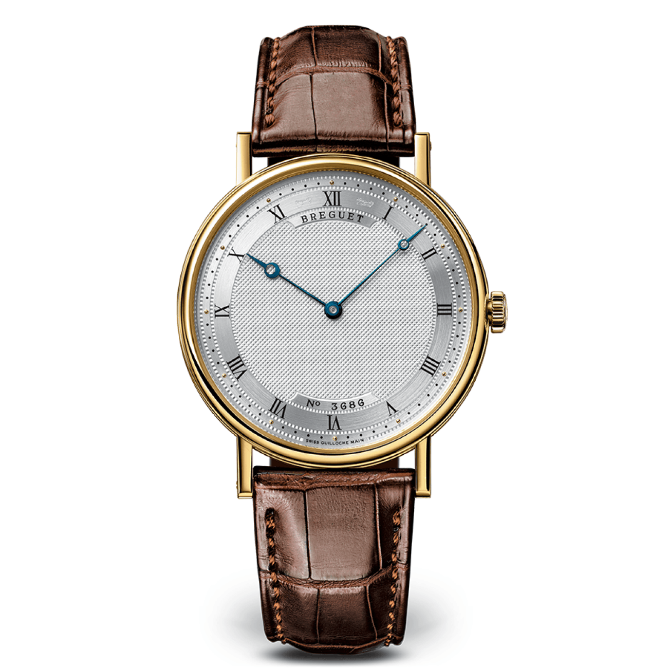 Breguet Watches - Classique 5157BA119V6 | Manfredi Jewels