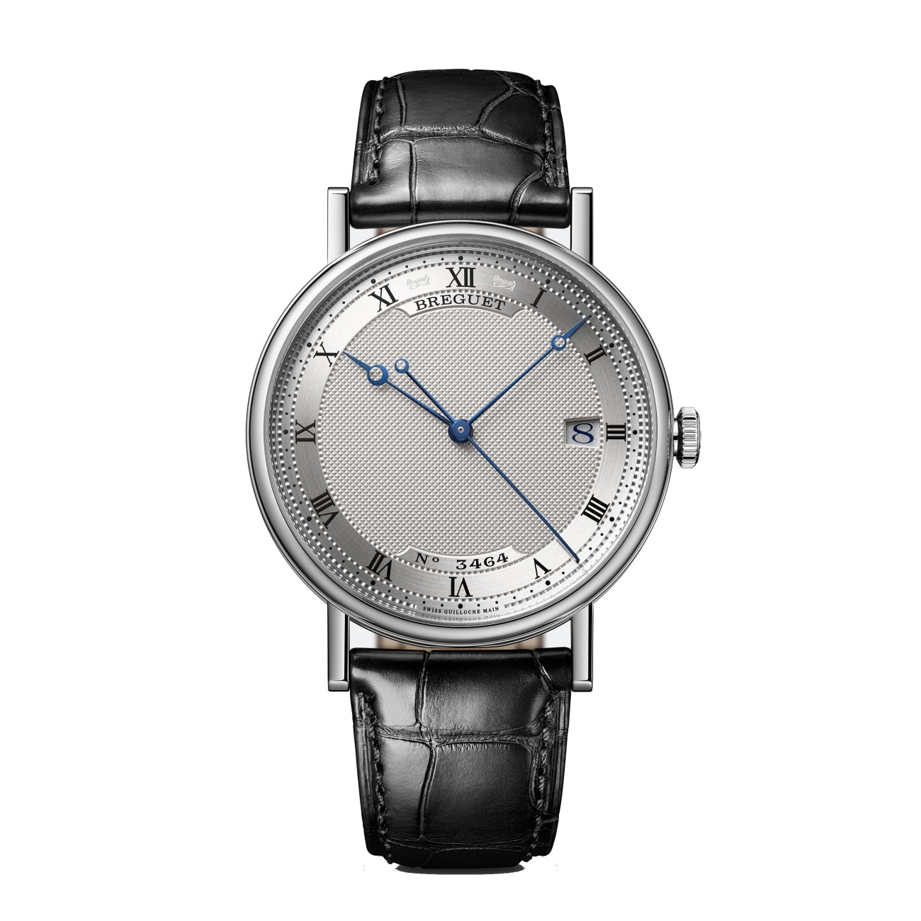 Breguet Watches - Classique 5177BB/15/9V6 | Manfredi Jewels