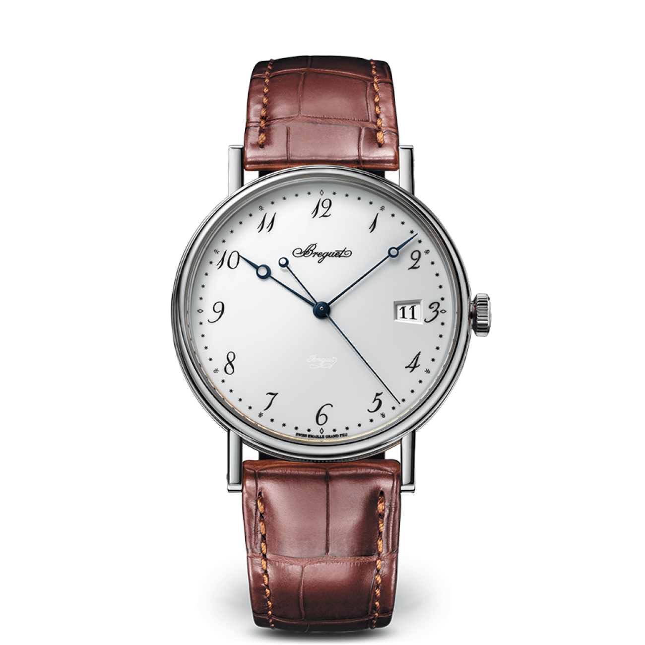 Breguet Watches - Classique 5177BB299V6 | Manfredi Jewels
