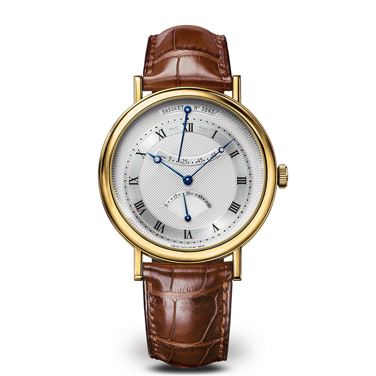 Breguet Watches - Classique 5207BA129V6 | Manfredi Jewels