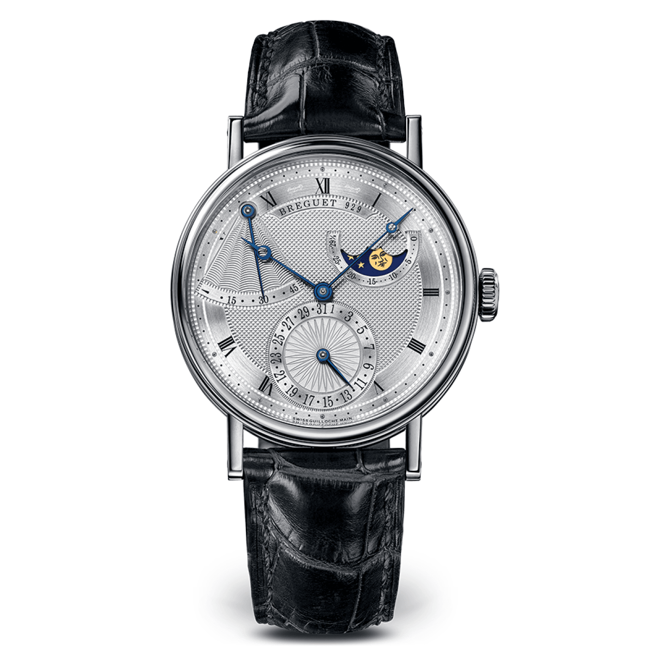 Breguet Watches - Classique 7137BB119V6 | Manfredi Jewels