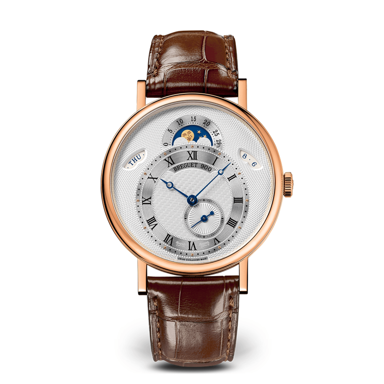 Breguet Watches - Classique 7337BR1E9V6 | Manfredi Jewels