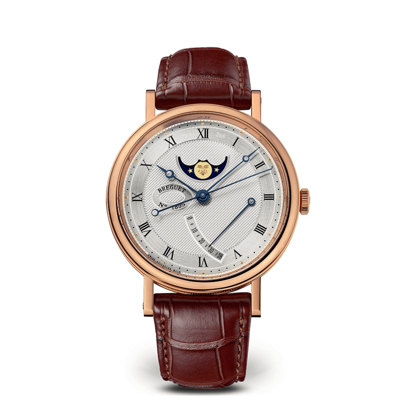 Breguet Watches - Classique 7787BR129V6 | Manfredi Jewels