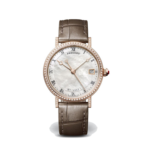Breguet Watches - CLASSIQUE 9068 | Manfredi Jewels