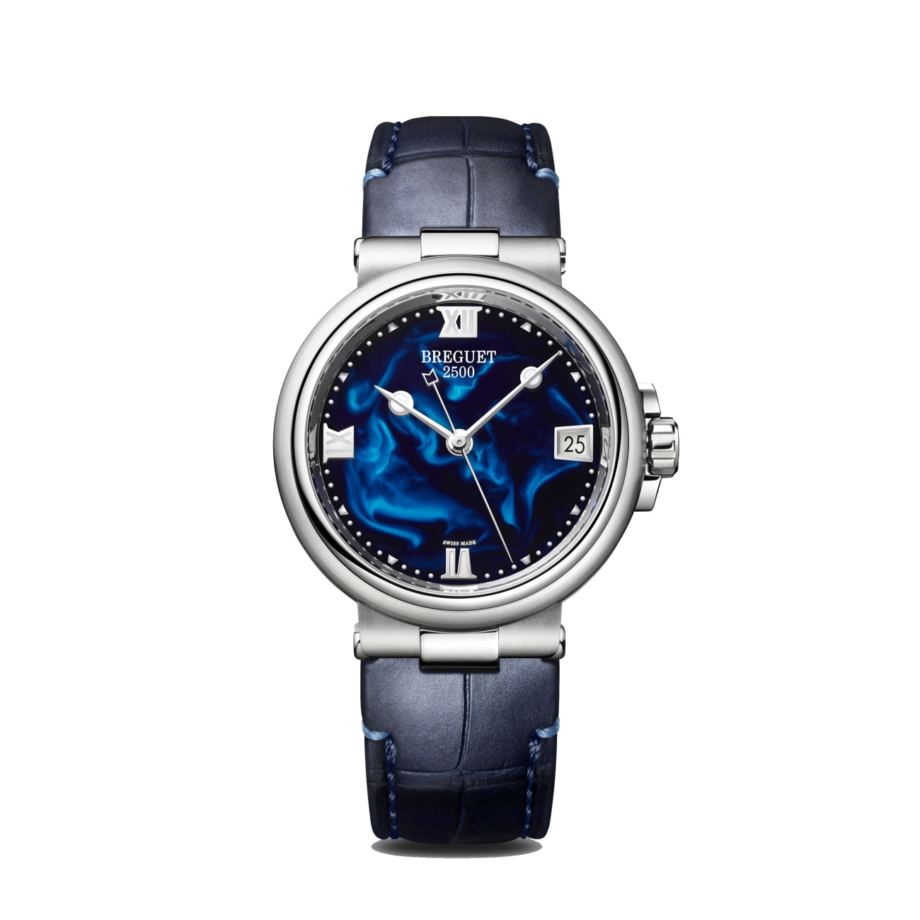 Breguet Watches - Marine Dame 9517 | Manfredi Jewels