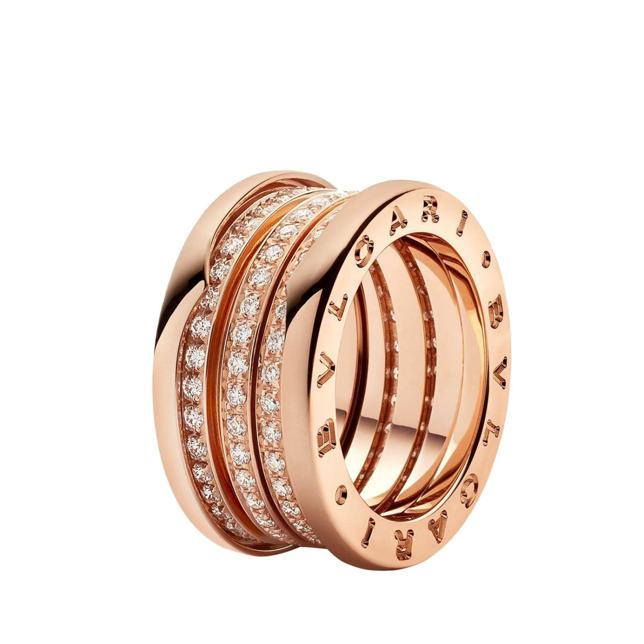 BVLGARI Jewelry - B.ZERO1 | Manfredi Jewels
