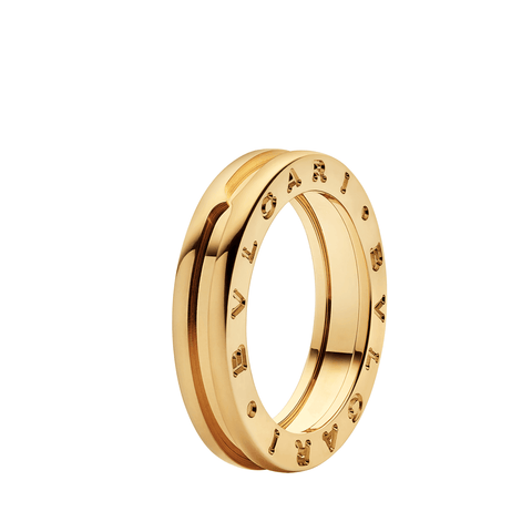 BVLGARI Jewelry - B.ZERO1 RING 336062 | Manfredi Jewels