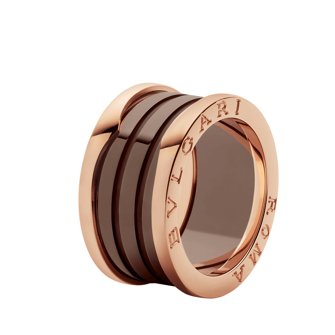 BVLGARI Jewelry - B.ZERO1 RING 349203 | Manfredi Jewels