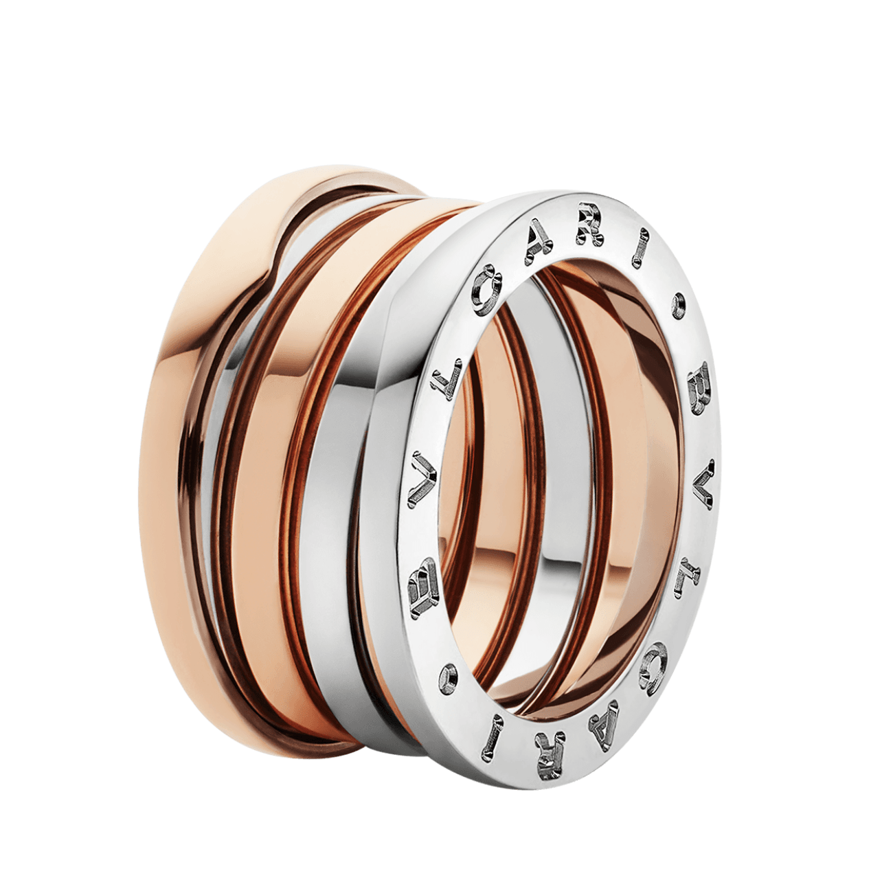 Bvlgari Jewelry - B.zero1 Ring | Manfredi Jewels