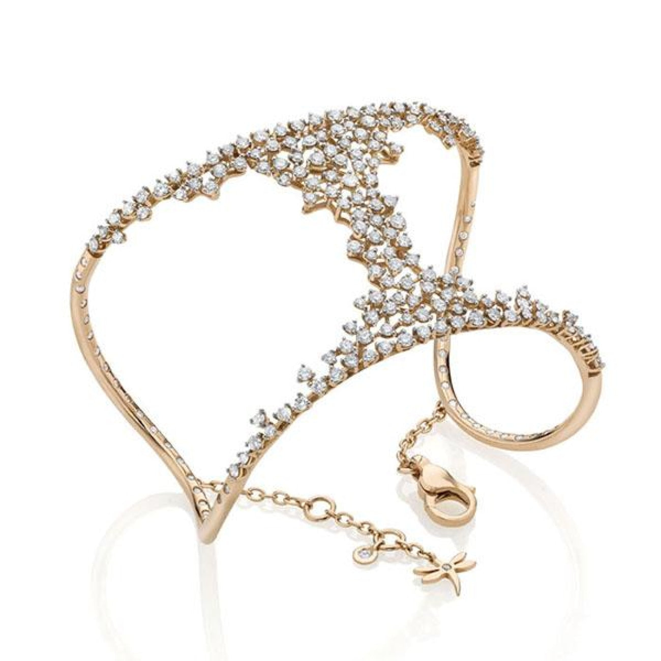 Casato Jewelry - Miss Chi bracelet | Manfredi Jewels