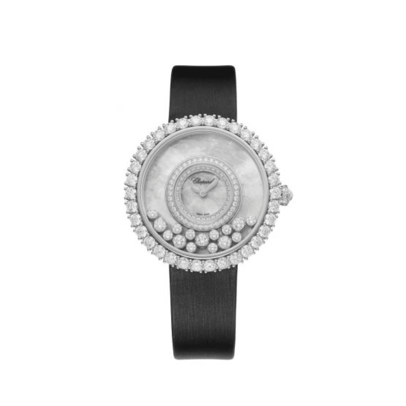 Chopard Watches - HAPPY DREAMS 36 MM | Manfredi Jewels