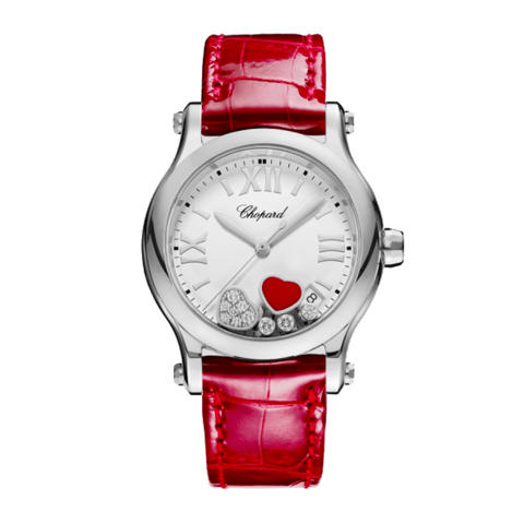 Chopard Watches - HAPPY HEARTS 36 | Manfredi Jewels
