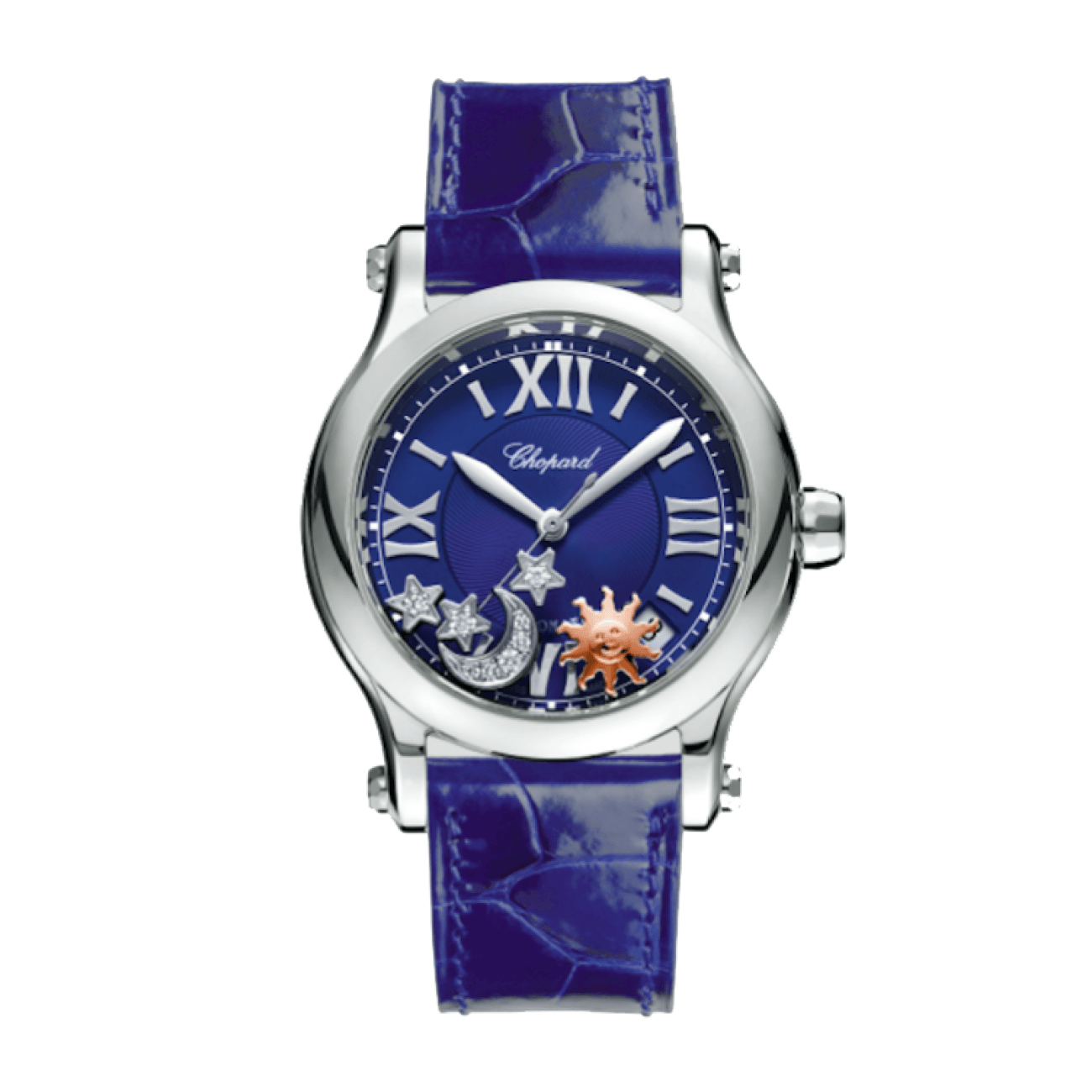 Chopard Watches - HAPPY STARS | Manfredi Jewels