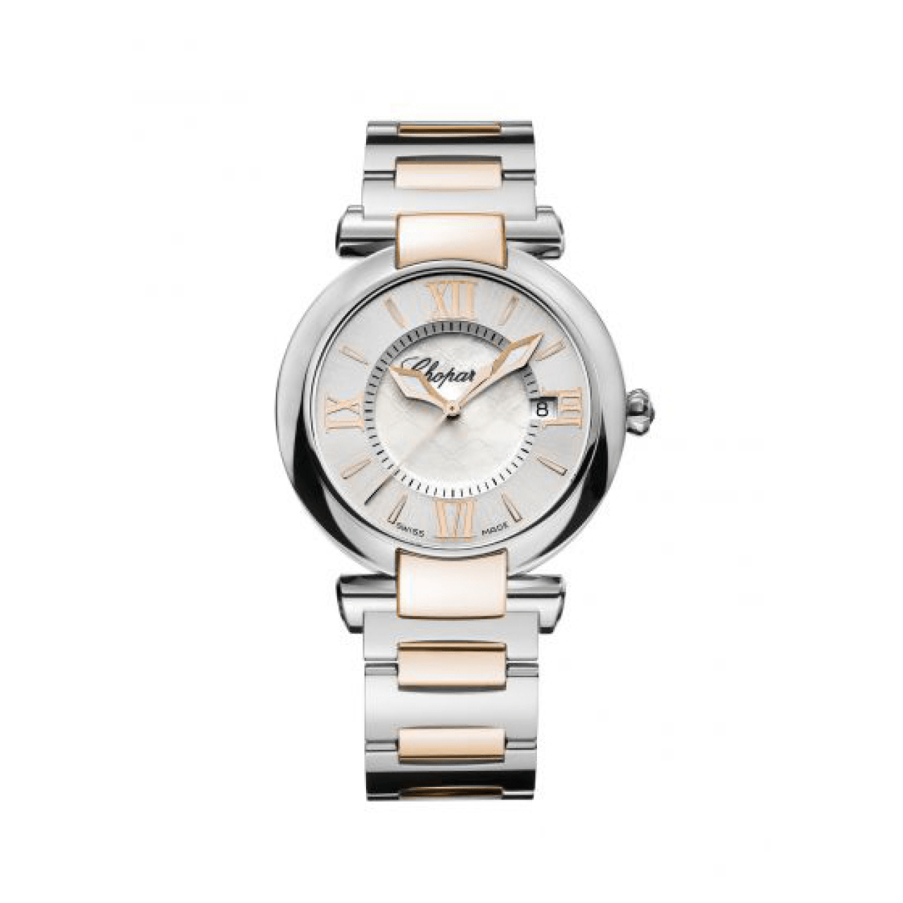 Chopard Watches - IMPERIALE 36 MM WATCH | Manfredi Jewels