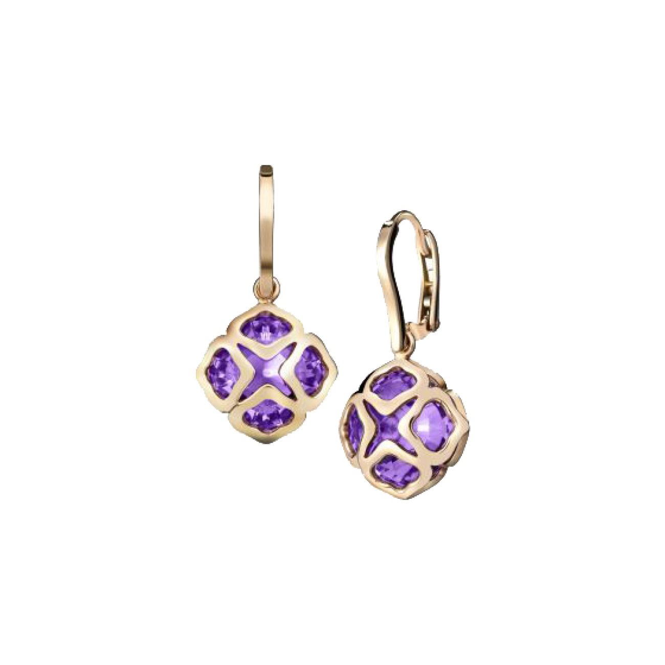 Chopard Jewelry - IMPERIALE COCKTAIL EARRINGS | Manfredi Jewels