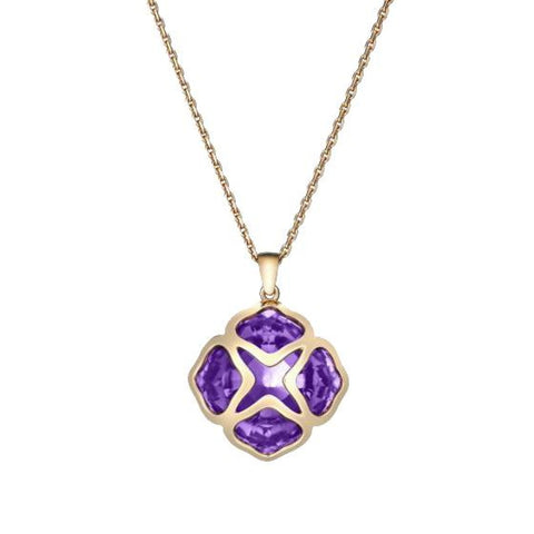 Chopard Jewelry - IMPERIALE COCKTAIL PENDANT | Manfredi Jewels