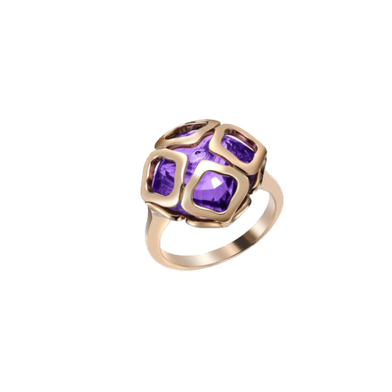 Chopard Jewelry - IMPERIALE COCKTAIL RING | Manfredi Jewels