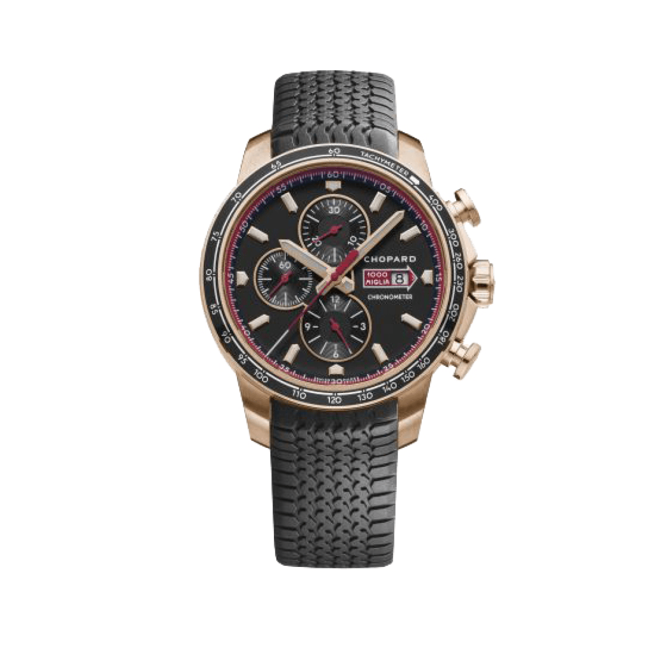 Chopard Watches - MILLE MIGLIA GTS CHRONO | Manfredi Jewels
