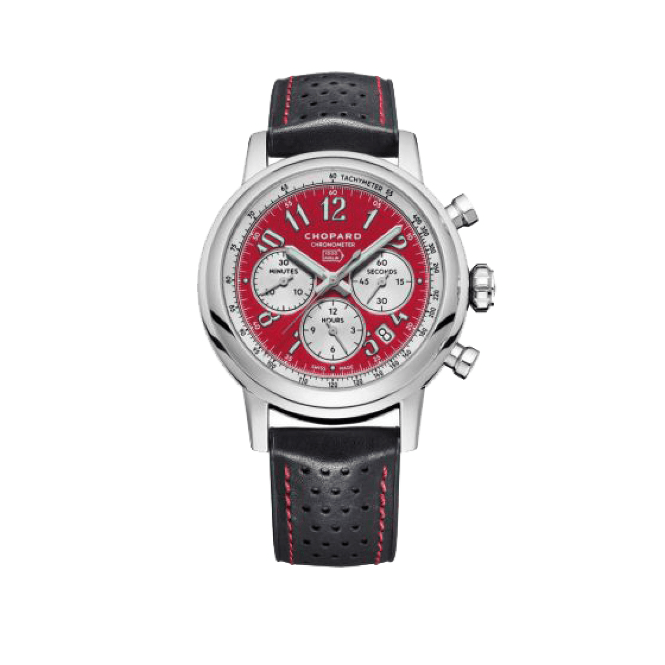 Chopard Watches - MILLE MIGLIA RACING COLORS | Manfredi Jewels