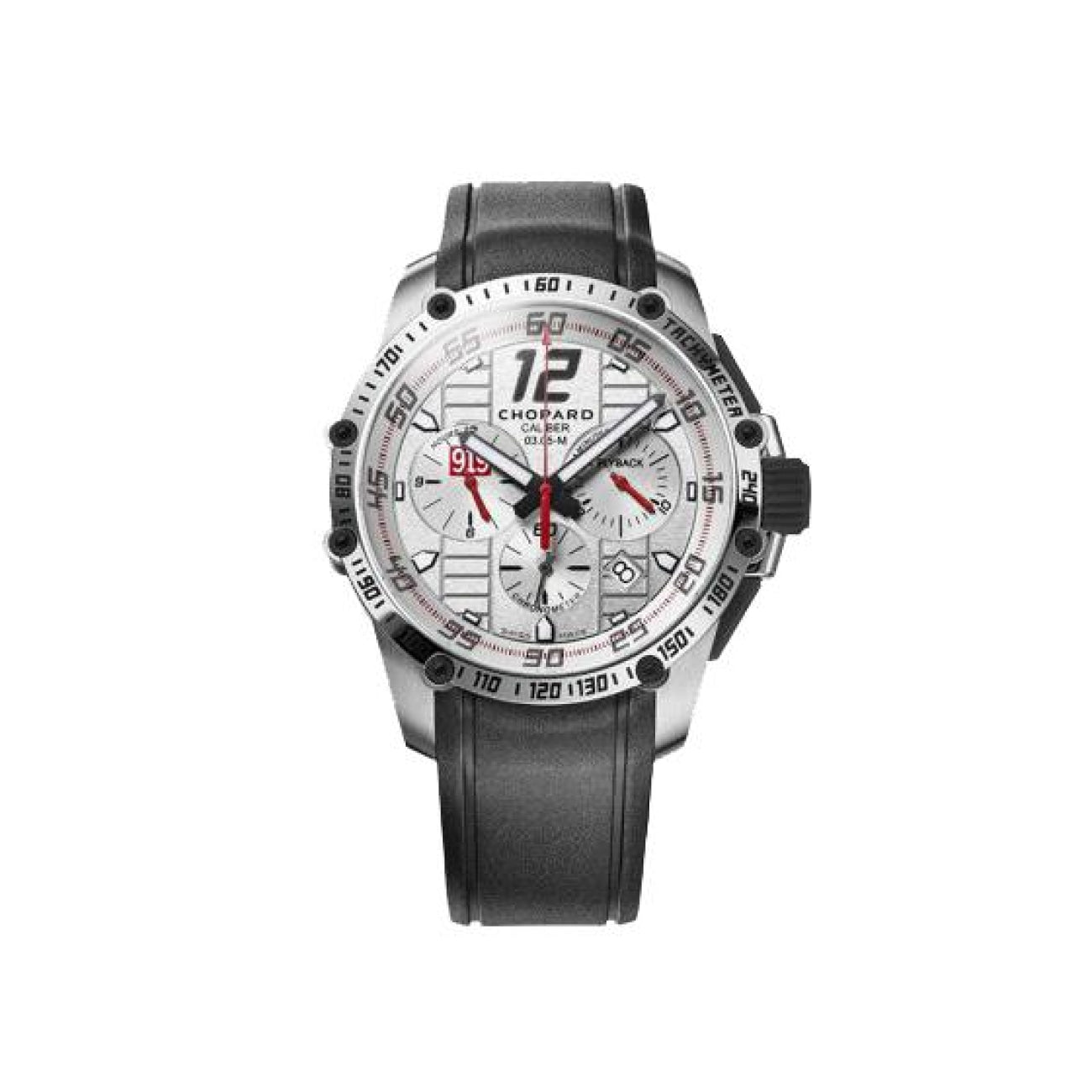Chopard Watches - SUPERFAST CHRONO | Manfredi Jewels
