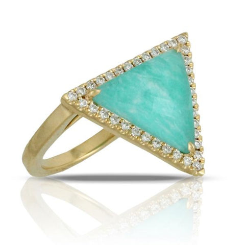 Doves Jewelry - Amazon Breeze Collection Ring | Manfredi Jewels