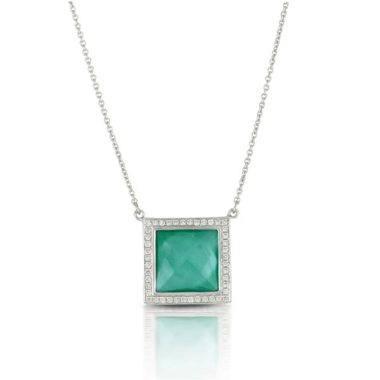 Doves Jewelry - Cypress Grove Collection Necklace | Manfredi Jewels