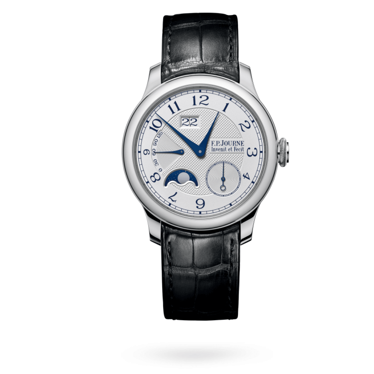 F.P. Journe Watches - Octa Automatique Lune Calibre 1300.3 | Manfredi Jewels