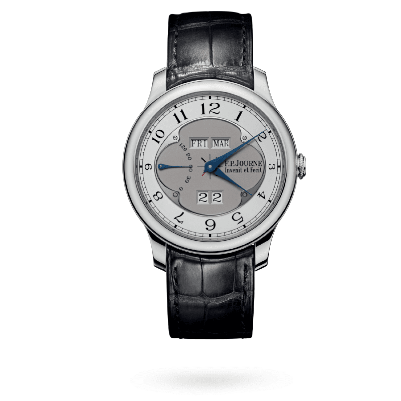 F.P. Journe Watches - Octa Quantieme Perpetuel | Manfredi Jewels