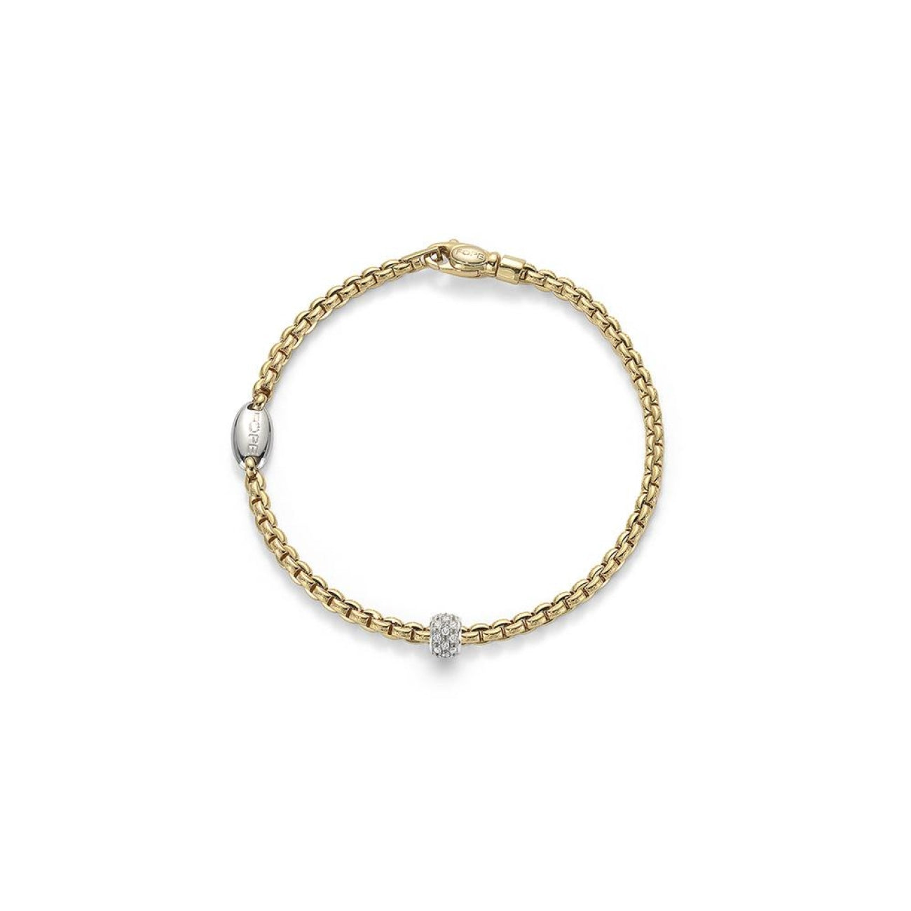 Fope Jewelry - EKA TINY | Manfredi Jewels