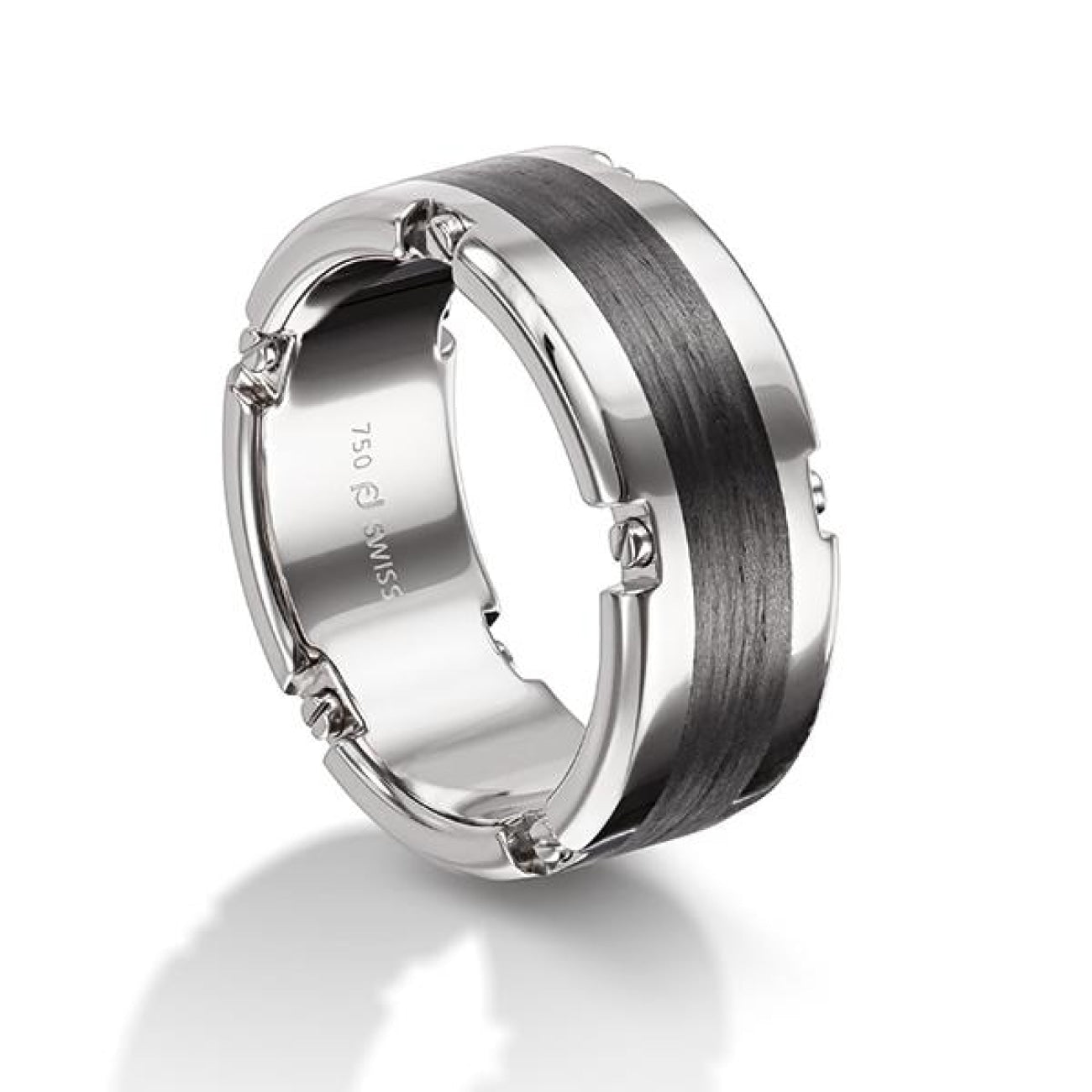 Furrer Jacot Engagement - 71-29160-0-0 | Manfredi Jewels