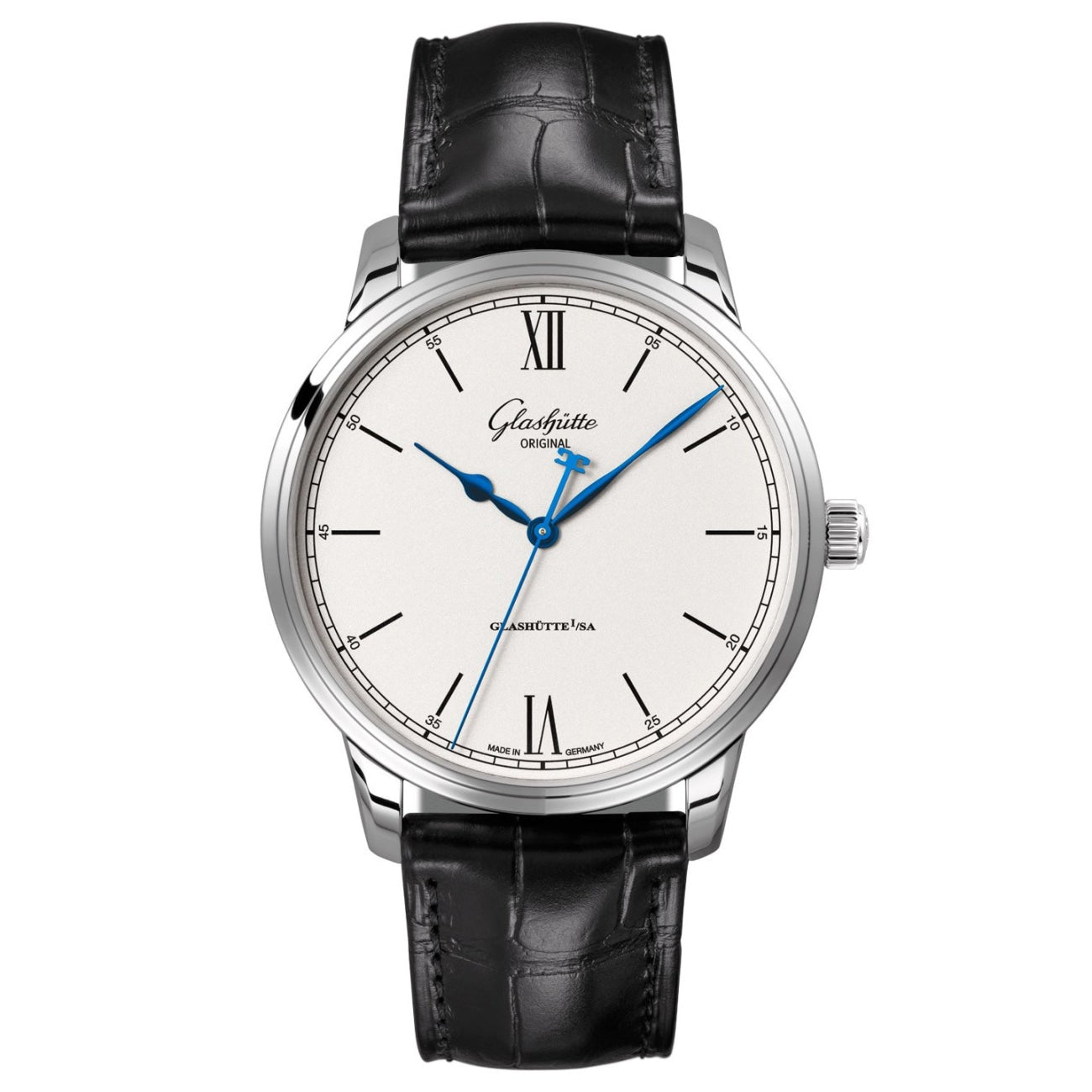 Glashütte Original Watches - Senator collection Senator Excellence | Manfredi Jewels